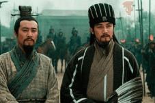 """司馬懿的綽號是什麼?連""""臥龍鳳雛""""都不能與之媲美!"""